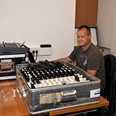 tehnicno-osebje